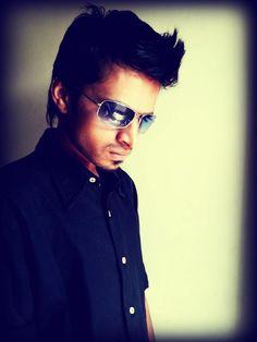 My new look..!