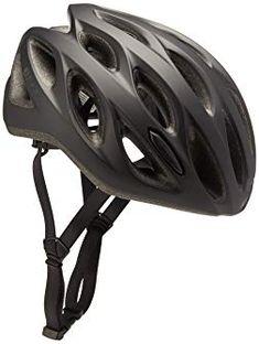 Medium Matte White/Black Giro Savant Road Bike Helmet