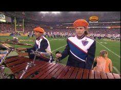Boise State girl tearin' it up on the cowbell!  I'm crying from laughter