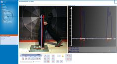 Gait Analysis for tuning orthotics has never been easier - see all 3 dimension of force (x,y,z) overlaid on your videos in REAL-TIME! You Videos, Pediatrics, Overlays, Overlay