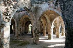 Ruins of Kilwa Sultanate