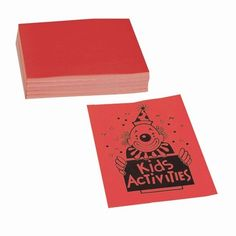 "Neon Bond Paper, 24 lb., 100 Sheets, 8-1/2""x11"", Neon Red"