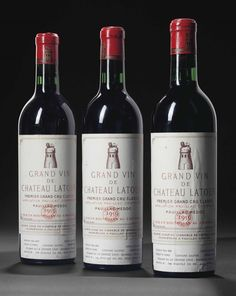 Collecting guide: Starting a wine cellar Chateau Latour, Wine Direct, Fine Wine And Spirits, Wine Subscription, Wine Wall, Grand Cru, Wine Brands, Wine Collection, French Wine