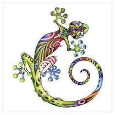 gecko art - Yahoo Search Results Yahoo Canada Image Search Results