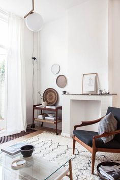 Sitting Room Make-over | My Scandinavian Home