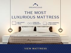 Best foam mattress reviews and coupon codes. Today it is very common to buy a mattress online, and many are buying foam mattresses. Consumers are able to read the best foam mattress reviews and make an educated decision, and have the mattress shipped right to their front doors.