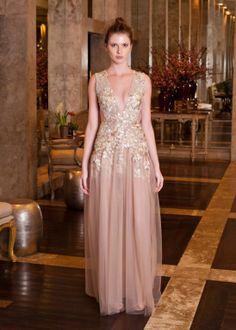PATRICIA BONALDI - VERÃO 2014 dress fashion