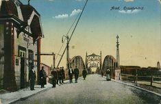 Belle Epoque, Romania, Bridge, Mai, Houses, Bridges, Attic, Bro