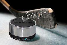 SOUND2GO BigBass XL Universe – der neue, exklusive Sound-Puck zur Eishockey- WM in Minsk - MOBISET GmbH - Pressemitteilung  www.sound2go.net www.sound2go.blogspot.de