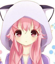 Resultado de imagem para desenhos de anime kawaii