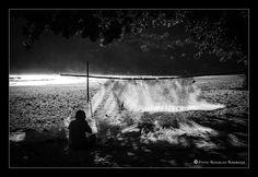 Praia do Bonete - Ilha Bela - SP Foto: Ronaldo Barbosa