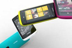 Nokia possui 90% do mercado em smartphones com o Windows Phone