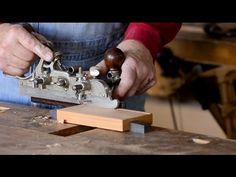 STEP 8: JOINERY: LEARN HOW TO LAYOUT & CUT JOINTS   Wood and Shop