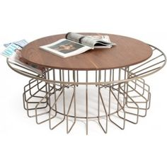Amarant coffee table - bought this from Dream Interiors