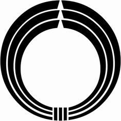 熨斗輪(のしわ)