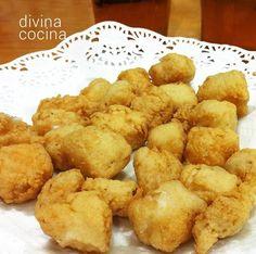 Esta clásica receta de adobo andaluz de pescado se elabora con cazón o caella, pero puedes usar cualquier pescado de carne firme a tu gusto.