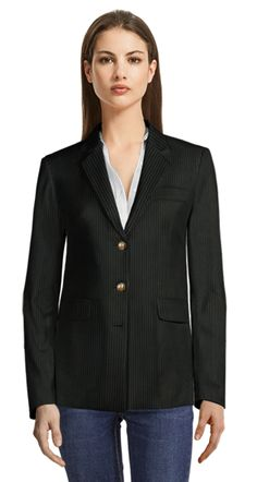 Casual Blazer, Design Your Own, Perfect Fit, Blazers, Collections, Warm, Button, Detail, Fitness