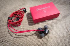 """$20 should not sound so good... but they do"" LG Electronics Quadbeat 3 Review 
