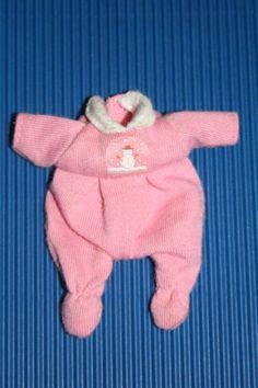 Miniworld Mini Baby Born Bekleidung