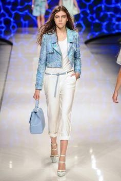 Wiosna-lato 2016: modne kurtki i płaszcze - Moda