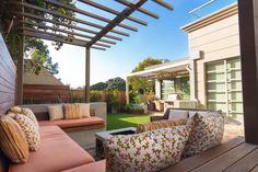 36 Backyard Pergola and Gazebo Design Ideas | DIY