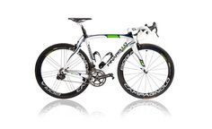 Pinarello Dogma 2: Descubre la bicicleta oficial del Movistar Team 2012