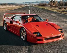 Ferrari F40, Bmw, Vehicles, Car, Vehicle, Tools