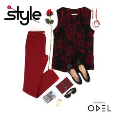 STYLE!  #ODEL #OdelStyle #OdelFahion #Trends #LifeStyle #Fashion #Style #Colombo