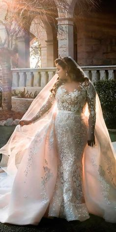 Plus Size Wedding Dresses 2019 2019 dress wedding dress wedding bride… Plus Size Wedding Dresses 2019 2019 dress wedding dress wedding bridesmaid dress wedding gown dress wedding guest dress wedding outfits Plus Size Wedding Gowns, Dream Wedding Dresses, Bridal Dresses, Dresses Dresses, Size 18 Wedding Dress, Cotton Wedding Dresses, Wearing Dresses, Lounge Dresses, Plus Size Gowns