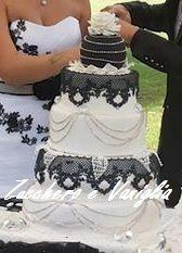 Abbinamento torta e vestito