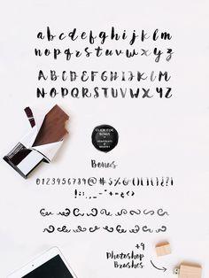 Helena Font - Script - 3