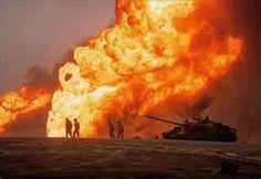 first gulf war 1991