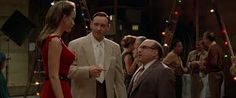 Kevin Spacey and Danny DeVito La Confidential, Danny Devito, Kevin Spacey, Chef D Oeuvre, Love Movie, Cinematography, Les Oeuvres, Documentaries, All About Time