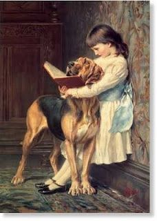 "If your child has trouble reading, maybe the audience needs to change. Check with your local library to see if they have a ""Reading with Rover"" program. Many schools and libraries are using dogs to help struggling readers gain confidence."