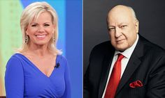 Fox News to pay $20million and issue public apology to Gretchen Carlson to settle sexual harassment lawsuit against Roger Ailes | Daily Mail Online