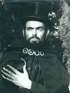 Jose Mojica Marins