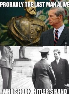Funny pictures about King Michael Of Romania. Oh, and cool pics about King Michael Of Romania. Also, King Michael Of Romania photos. Weird Facts, Fun Facts, Romanian Royal Family, Peles Castle, Best Of 9gag, The Meta Picture, Unique Facts, History Memes, Royal Weddings