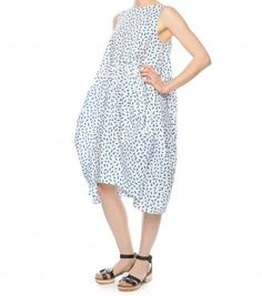 Gorman Camille Walala it's all rice dress