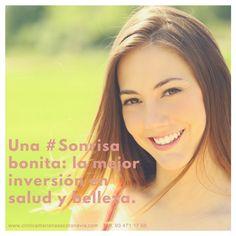 Clínica de Ortodoncia Mariana Sacoto Navia, Expertos en #Invisalign, más de 1.000 sonrisas creadas, nivel #Diamond, ¡Te esperamos! 934711750