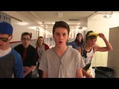 One Take Song Mash-Up by the Highland Trouveres :) It's worth watching! Proud of you guys!!!