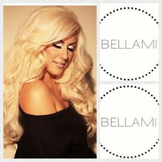 Clip in bellami hair extentions made into a ponytail wolfe of cant wait to get my bellami hair extentionss pmusecretfo Choice Image