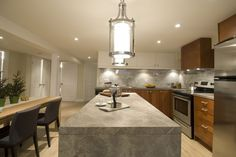 Formica® laminate on HGTV's Income Properties