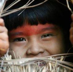 Lovely brasilian indian