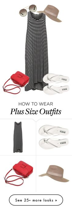 """Sin título #454"" by shadyav18 on Polyvore featuring Mat, Topshop and Prada"