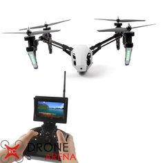 WLtoys Q333 Inspire 1 clone RC Drone