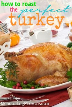 Want a turkey that's