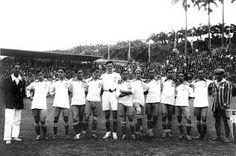Campeonato Sul-Americano 1919 - Brasil