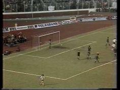 Europapokal Halbfinale 1980: HSV - Real Madrid 5:1