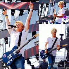 Thank you guys for 440 followers.☺❤ Let's enjoy this perfect edit of Ross made by @ourheroross on Instagram✨❤