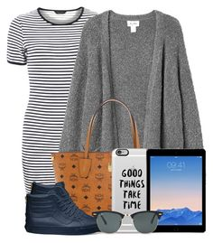 """""""September 14th 2015"""" by ashcake-wilson ❤ liked on Polyvore featuring moda, Dorothy Perkins, Monki, MCM, Casetify, Vans, Ray-Ban, women's clothing, women e female"""